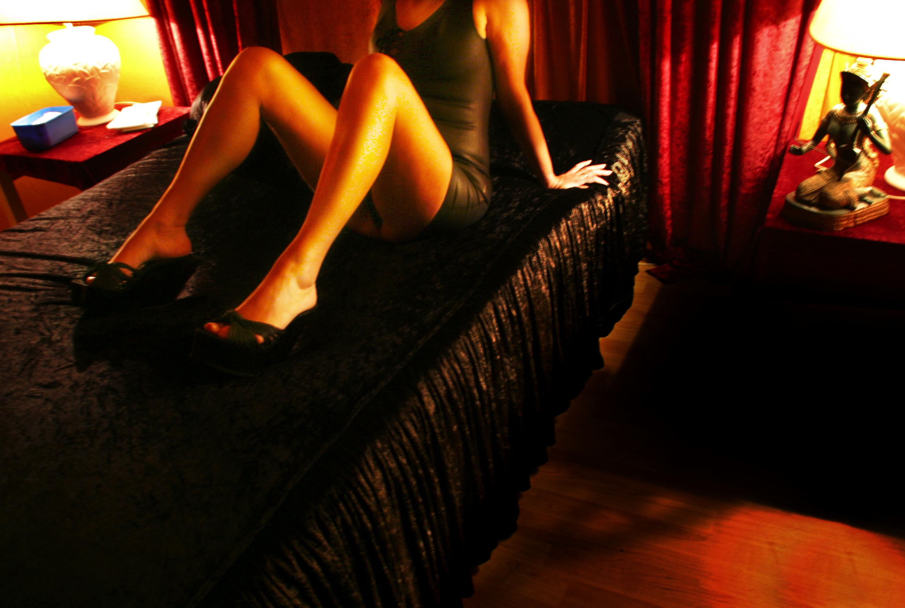 Фото проституток голандии 6 фотография
