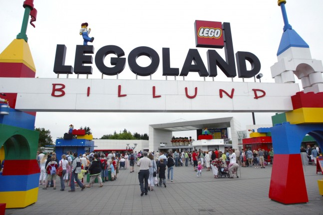Legoland