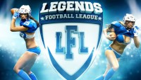Legend's Football League