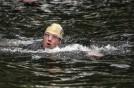 GALLERI: Kronprins Frederik i gang med Ironman