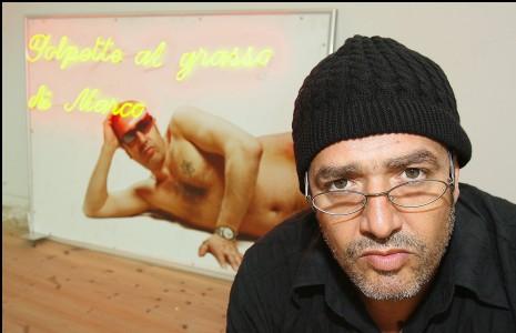 Evaristti anholdt på mont blanc tv 2 nyhederne
