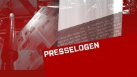 Presselogen