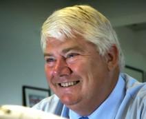 Jørgen Mads Clausen, direktør for Danfoss