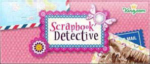 Scrapbook Detective