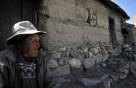 GALLERI: Verdens ældste mand