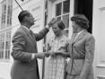 Galleri: Dronning Beatrix og den danske kongefamilie