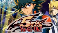 Yu-Gi-Oh! 5D