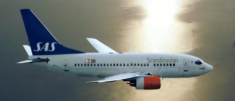 Boeing 737 sas
