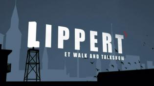 Lippert - Et walk and talkshow