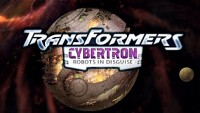 Transformers: Cybertron