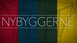 Billedresultat for nybyggerne logo